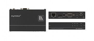 Kramer TP-580RXR HDMI-HDBaseT mottagare / receiver (1x HDBaseT till 1x HDMI)