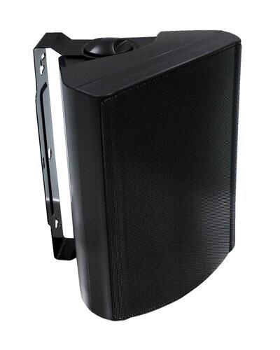Visaton WB 16 - 100 V/8 Ohm, schwarz