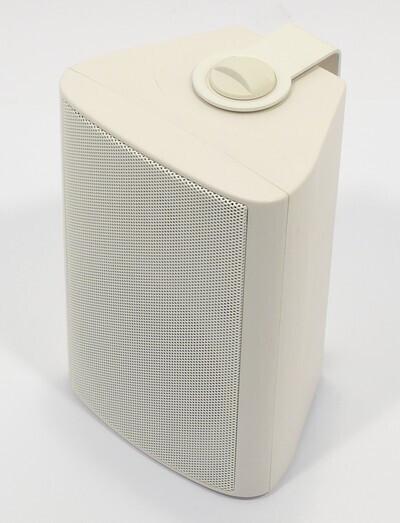 Visaton WB 10 - 100 V/8 Ohm, weiss