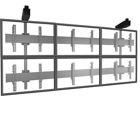 Chief Decken 3x2 Menue Board, LCM3X2U ,
