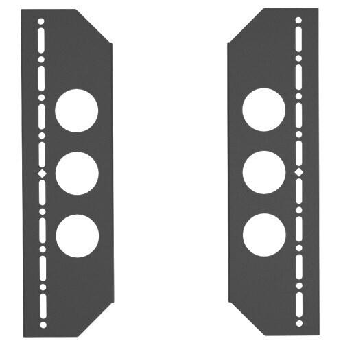 Chief Adapterplatten , FHB5050, Erweiterung auf VESA: 800 x 400mm