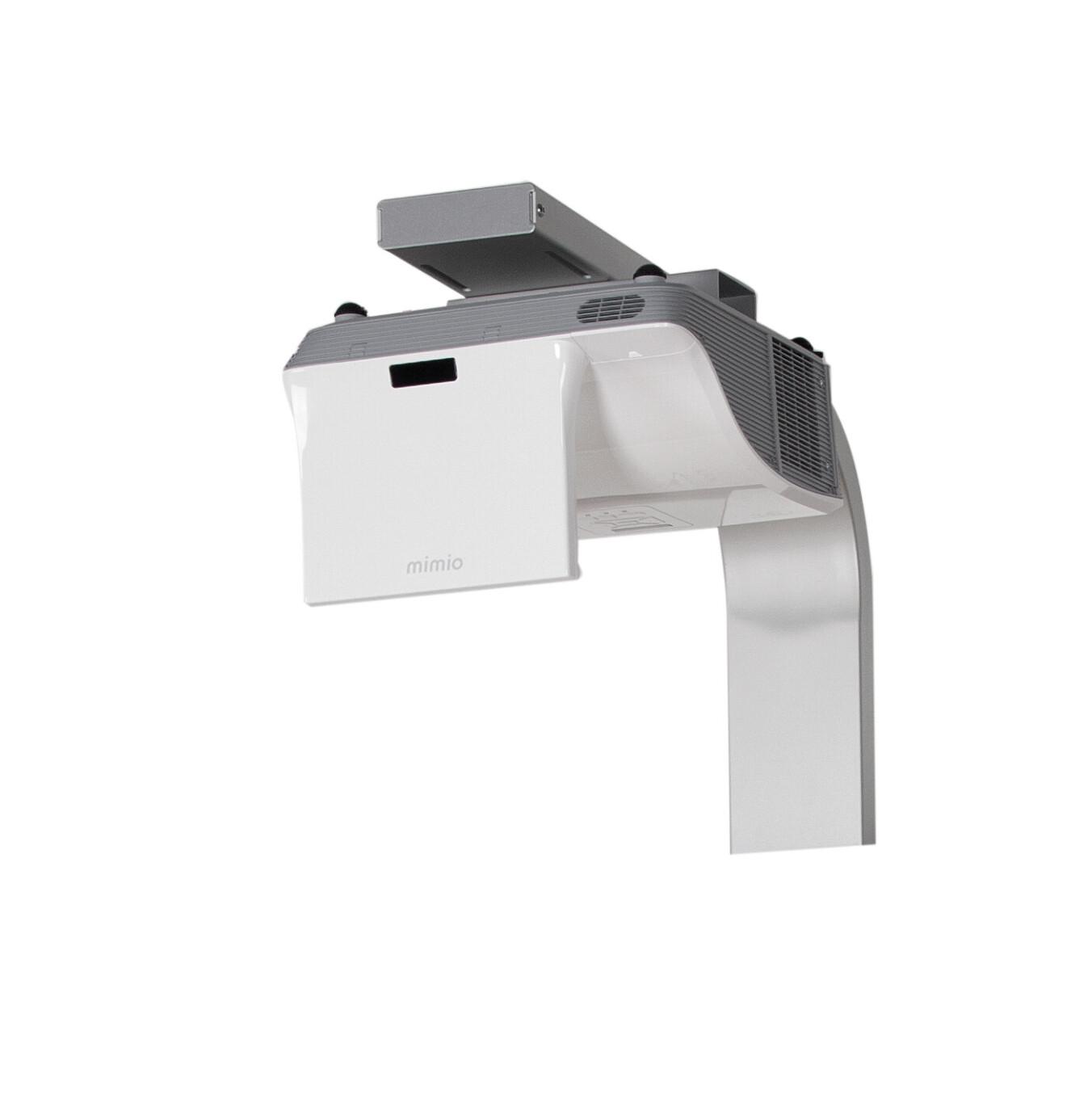 Videoprojecteur mimio à focale ultracourte interactif