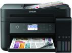 Epson ET-3750 Ecotank printer