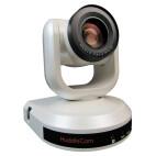 HuddleCamHD HC10X-WH-G3-C PTZ camera, blanco