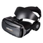 celexon VR glasses Expert - 3D Virtual Reality glasses VRG Plus