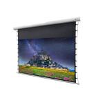 "DELUXX Cinema pantalla tensionada - SOUNDVISION 221 x 124 cm 100"""