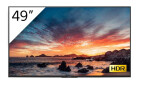 Sony FWD-49X80H/T Android BRAVIA met Tuner