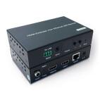 PureLink PT-IPAV-E2-RX - Extensor 2K HDMI sobre IP (receptor)
