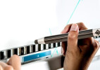 i3-Technologies Regla de realidad aumentada Regla física