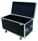 Casetec Caja con cubierta para Christie D13WU-HS, D13HD-HS tipo B2