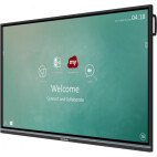 """ViewSonic IFP8650-2 86"""" touchscreen med 4K-upplösning"""
