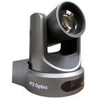 PTZOptics PT12X NDI-GY-G2 telecamera PTZ, colore grigio
