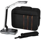 celexon telecamera per documenti DK500 con borsa di trasporto M
