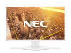 NEC MultiSync E271N, blanco