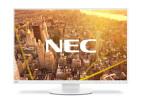 NEC MultiSync EA245WMi-2, blanc