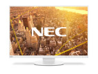 NEC MultiSync EA245WMi-2, colore bianco