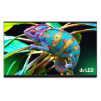 NEC LED-FE019i2-330 - UHD Paket LED Wall 1,9mm Pixel Pitch