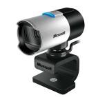 Microsoft LifeCam Studio-Webcam para empresas, 5MP, HD, USB 2.0, certificada por Skype