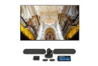 Samsung Large Room Video Conference bundle - Zoom