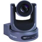 PTZOptics PT20X-NDI, PTZ Kamera - 2,12 MP, 60 fps, Zoom x 20, FoV 60.7°, grau