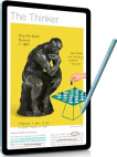 Samsung Galaxy Tab S6 LiTE LTE, Angora Blue