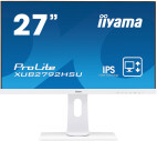 iiyama PROLITE XUB2792HSU-W1, blanc