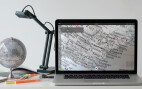 IPEVO V4K Ultra High Definition USB Dokumentenkamera - Demoware