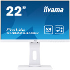 iiyama PROLITE XUB2294HSU-W1, wit