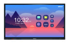"""InFocus INF7540e 75"""" 4K Interactive Touch Display"""