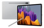Samsung Galaxy Tab S7 Wi-Fi- Mystic Argenté