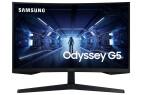 Samsung C32G54TQWU Odyssey Gaming Monitor