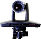 HuddleCamHD SimplTrack2 Auto-Tracking PTZ Cámara, 60 fps, 1080p, 2,14MP, 59° FoV