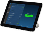 Polycom TC8 Intuitive Touch-Oberfläche für Poly Studio X-Familie und G7500