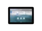 Interface tactile intuitive Polycom TC8 pour la famille Poly Studio X et G7500