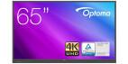 Optoma 3651RK display interattivo 4K Multi-Touch