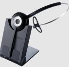 Jabra Pro 930 Headset Mono wireless