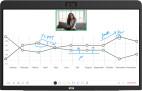 """DTEN ME - 27"""" All-in-One Videokonferenzsystem für Zoom Rooms - Demoware"""