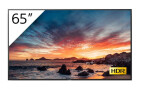 Sony FWD-65X80H/T/1 Android BRAVIA avec Tuner