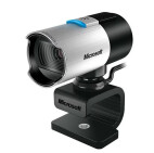 Microsoft LifeCam Studio-Webcam for Business, 5MP, HD, USB 2.0, Skype certified - Demoware
