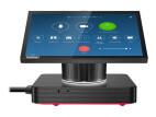Lenovo ThinkSmart Hub pour salles Zoom - Tout-en-un (Solution complète)