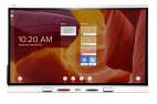 SMART Board 6286S-C Set interaktives Display mit iQ