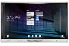 SMART Board MX286-V2-CPW interaktives Display mit iQ