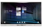 SMART Board MX255-V2-CPW interaktives Display mit iQ