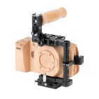 Wooden Camera Unified BMPCC4K/6K Camera Cage