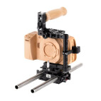 Wooden Camera BMPCC4K/6K Unified Accessory Kit (Base)