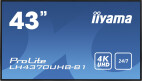 iiyama LH4370UHB-B1
