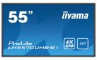 iiyama LH5570UHB-B1