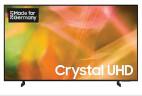 "Samsung TV Crystal UHD 4K AU8079 43"""