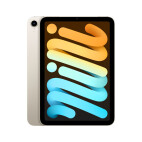"Apple iPad mini 8,3"" WiFi 256 GB Polarstern"