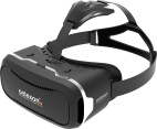 celexon VR Bril Professional - 3D Virtual Reality Bril VRG 2